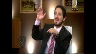 أليس الغناء من لهو الحديث ؟ عدنان إبراهيم