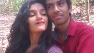 Sab Tera  video song /Baghi remake by prathamesh shirke