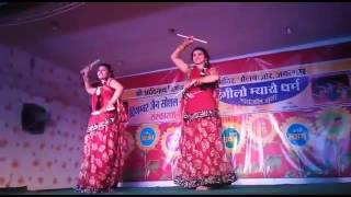 Dhol baje- best jain bhajan dance