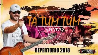 Lucas Sugo en vivo - Repertorio 2018 - Ta Tum Tum (Cover)