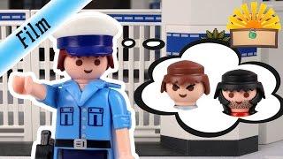 NEUER POLIZIST beim SEK ?! - FAMILIE Bergmann #66   Staffel 2 - Playmobil Film deutsch