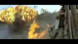 RAMBO IV - JOHN RAMBO Promo Peice