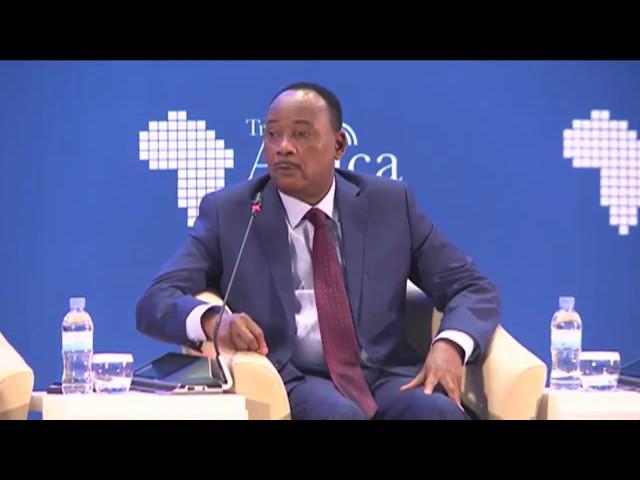 Rwanda: l'Afrique face à ses défis numériques