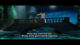 Rachcha vana vana with eng subs , complete , full song , HD
