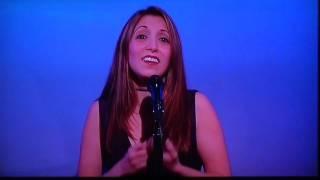 Christina Bianco Divas sing