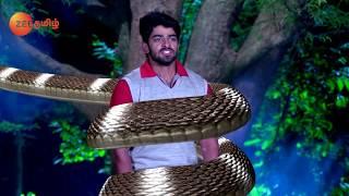 Naga Rani - Episode 384 - October 25, 2017 - Best Scene