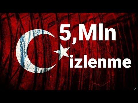 Dünyayı dehşete salan Türk Savaş marşı � ար� ափելի պատերազմ օրհներգը
