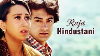 Raja Hindustani - Full Album Songs - Aamir Khan, Karisma Kapoor