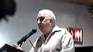 General Naseer Ullah Babar Addresses the Book Launching Ceremony of Suhail Warraich