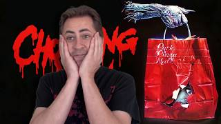 Chopping Mall - Horror Movie Review