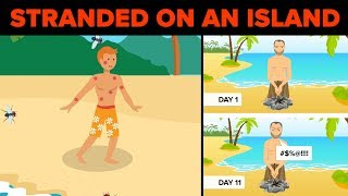 Do These Things To Survive If You Get Stranded On an Island