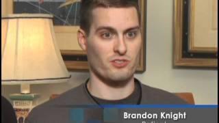 Brain Suite- Brandon with Dallas Neurosurgeon Dr. Jeffre Cattorini