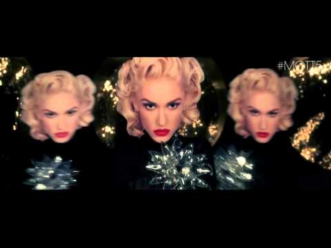 Mr.K! - What Makes Me Latch On A Dream! [Gwen Stefani / Justin Bieber / Empire of The Sun]