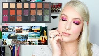 Urban Decay Born To Run - ehrliche Review + 3 Looks I Frollein Tee