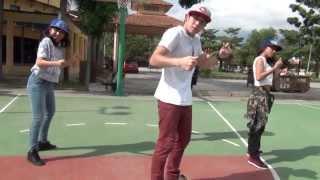 Don't Drop That (Thun Thun Thun) - FiNaTTiCz (Choreography) || Adam Tan