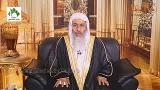 لقاء الفتاوى (6) للشيخ مصطفى العدوي 13-10-2017