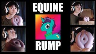 ★ Horse Anus Sex Toy ★ (Twilight Sparkle's Ponut)