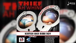 "Alma Boy - Thief Ah Whine ""2018 Soca"" (Official Music Video)"