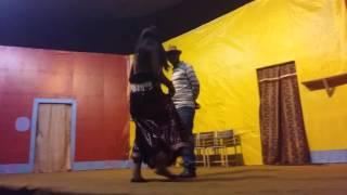 Afshan Gull dance 2015