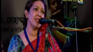 Nazrul Jayanti Program - JKKNIU (Jatiya Kabi Kazi Nazrul Islam University)