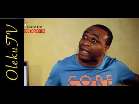 Movie: EGE (DRIBBLE) | Latest Yoruba Movie 2017 Starring Femi Adebayo | Motilola Adekunle  - Download