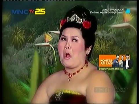ftv film tv terbaru dongeng legenda asal usul Delima ajaib berbiji emas