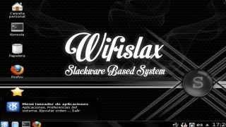 Como hackear una red wap - Wpa2 Con Wifislax