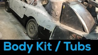 Pt.9 | Mkiv Supra Build | Its finally here!