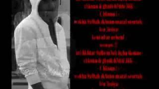 Mr khalid - L9alb Lkhayn (paroles/lyrics)
