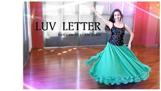 Luv Letter | Dance Cover by LTR Dance