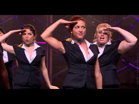 Pitch Perfect - I saw the