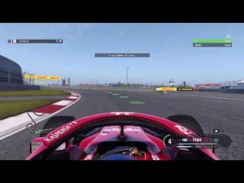 Xxx Mp4 F1 2018 China Hotlap Ferrari 3gp Sex