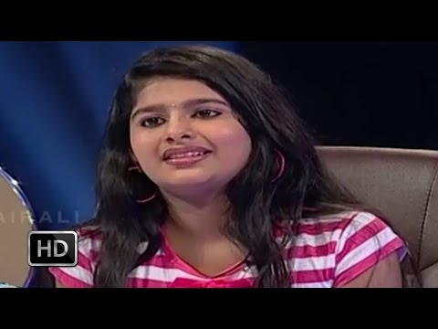 Best of Aswamedham: Children's Special - Baby Nayanthara | 28th March 2015 | Part 2 of 2