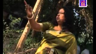 Bengali Devotiona Song | Aami Banshi Bhalobasi | Manu Dey