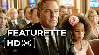 Black or White Featurette - The Story (2015) - Octavia Spencer, Kevin Costner Movie HD