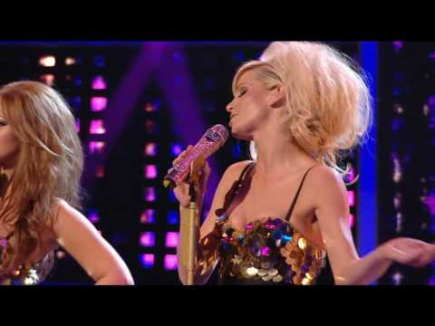 Girls Aloud The Promise Live on The X Factor