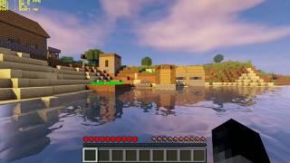 4K Minecraft Shaders GTX 1080Ti + i9-7900X Gameplay FPS Test