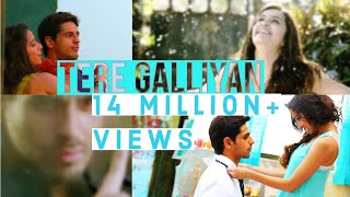 Galliyan - Ek Villan { New Look } I Full HD Song I HD Lyrics