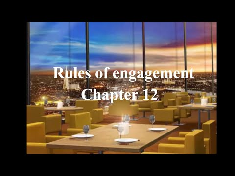 Choices:- Rules of Engagement Book 3 Chapter #12 (Diamonds used)
