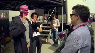 Creating Vision Featurette - Marvel's Avengers: Age of Ultron