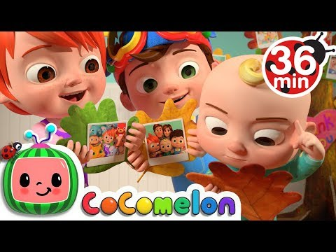 Xxx Mp4 Thank You Song More Nursery Rhymes Kids Songs CoCoMelon 3gp Sex