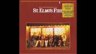 St  Elmo's Fire Soundtrack - David Foster