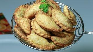 നമ്മുടെ സ്വന്തം പിരിയട/Kozhiyada || Malabar Special tasty Snack || Recipe : 215