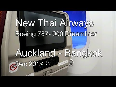 Xxx Mp4 New Thai Airways Dreamliner Auckland To Bangkok 3gp Sex