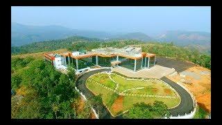 De Paul International Residential Scool, Kerala -Promo