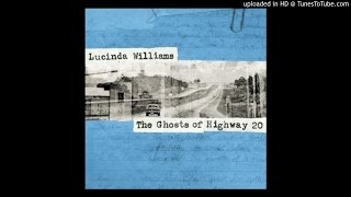 Lucinda Williams - If There's a Heaven