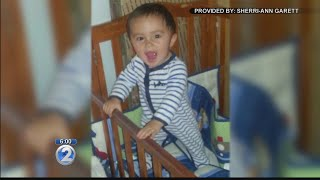 Grieving mother calls for change after toddler