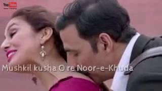 Re Rangreza ( Qawaali ) Full video Song | Jolly LLB 2 | Akshay Kumar, Huma Qureshi | T-Series