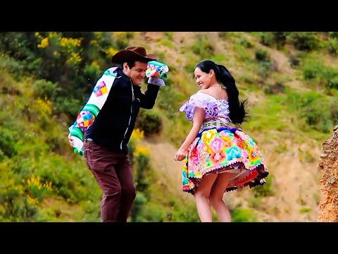 Dulzurita de Tayacaja y Wilfredo de la Peña Dices que me quieres Vídeo Oficial 2015 ▶ HD ◀ ♫