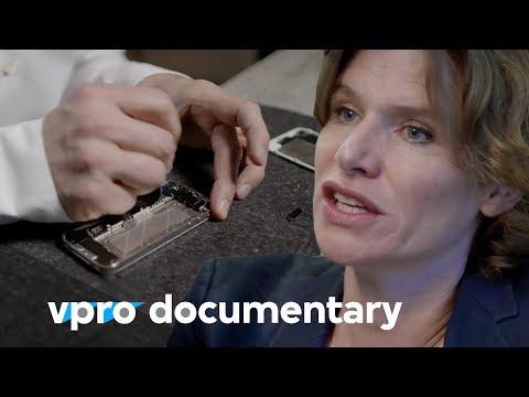 The Smart State (vpro backlight documentary)